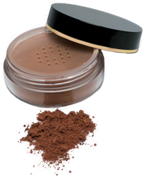 Bild von MICRO TERRA Earth Powder - Terracotta matt
