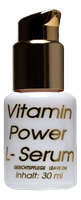 Bild von MICRO TERRA Vitamin Power Serum